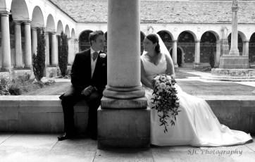 L&A Wedding