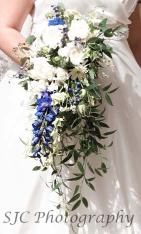 L+A Wedding