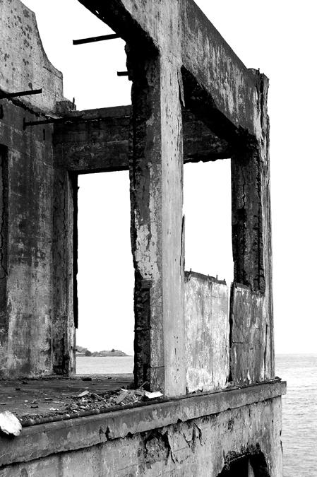 alcatraz decay small