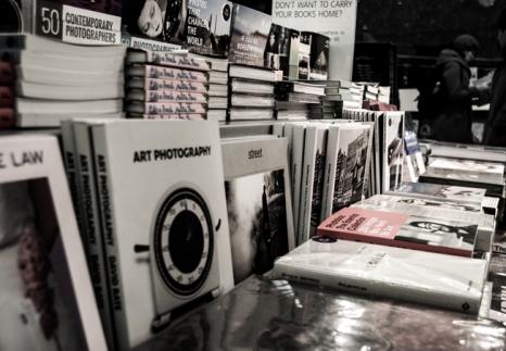 Art photography small