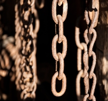 chain small