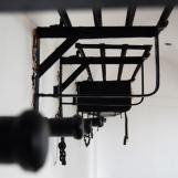 overhead storage small