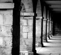 pillars small